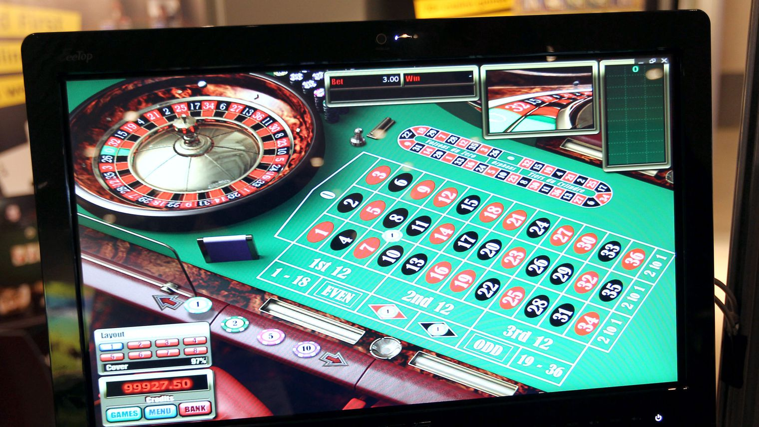 Quel casino en ligne choisir ? Voici notre liste des meilleurs casinos